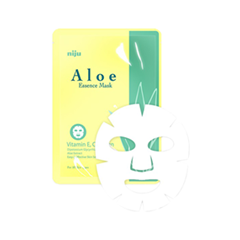 Тканевая маска - Aloe Essence Mask