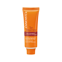 После загара - Tan Maximizer Soothing Moisturizer Repairing Creme After Sun