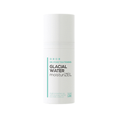 Акне - Dr.Pore Tightening Glacial Water moisturiZEL