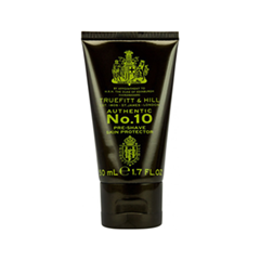Для бритья - Authentic No. 10 Pre-Shave Skin Protector