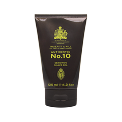 Для бритья - Authentic No. 10 Sensitive Shave Gel