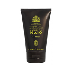 Отшелушивание - Authentic No. 10 Cleansing Scrub