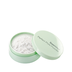 Пудра - Saemmul Perfect Pore Powder
