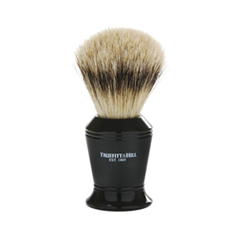 Помазки - Faux Ebony Super Badger Shave Brush Carlton