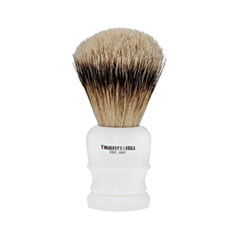 Помазки - Faux Porcelain Super Badger Shave Brush Wellington