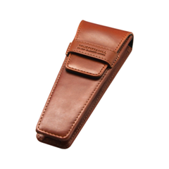 Бритье - Футляр для станка Razor Travel Holder Tan