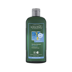 Шампунь - Sensitive Shampoo Organic Acacia