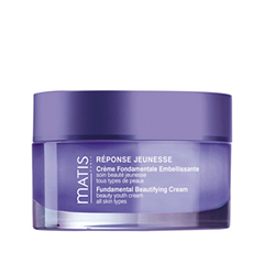 Крем - Reponse Jeunesse Fundamental Beautifying Cream