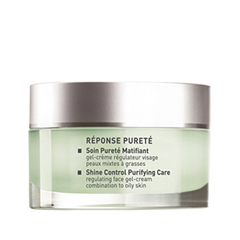 Гель - Reponse Purete Shine Control Purifying Care