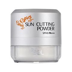 Пудра - Pang Pang Sun Cutting Powder SPF45 PA+++