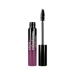 Тушь для ресниц - Lush Lashes Mascara. Voluptuous