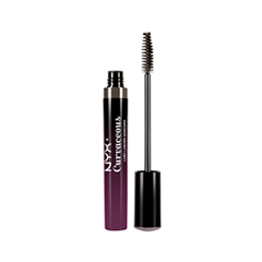 Тушь для ресниц - Lush Lashes Mascara. Curvaceous