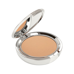 Компактная пудра - Compact Makeup Powder Foundation Camel