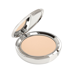 Компактная пудра - Compact Makeup Powder Foundation Peach
