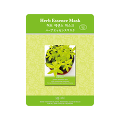 Тканевая маска - Herb Essence Mask