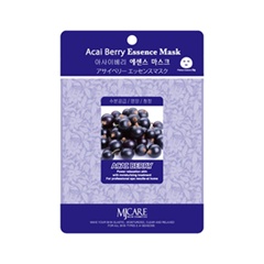 Тканевая маска - Acai Berry Essence Mask