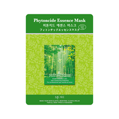 Тканевая маска - Phytoncide Essence Mask