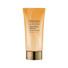 BB крем - Daysys Nutri System Total Solution BB Cream SPF30 PA++