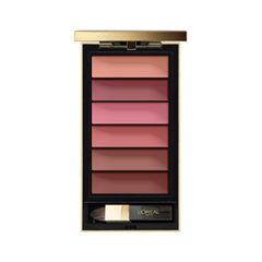 Для губ - Colour Riche Lip Palette 01 Nude