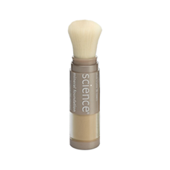Пудра - Loose Mineral Foundation SPF 20 Pass the Butter