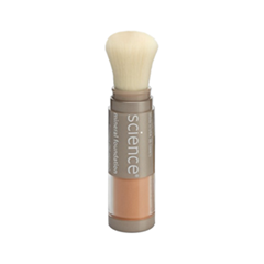 Рассыпчатая пудра - Loose Mineral Foundation SPF 20 Second Skin