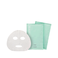 Тканевая маска - Beauness Spa Mask Sheet