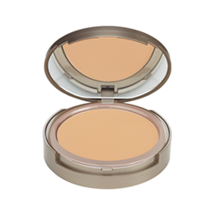 Компактная пудра - Pressed Mineral Foundation Compact California Girl