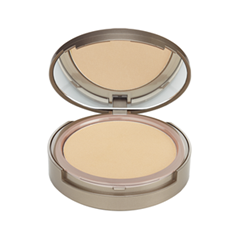 Компактная пудра - Pressed Mineral Foundation Compact Girl From Ipanema