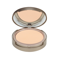 Компактная пудра - Pressed Mineral Foundation Compact Light As A Feather