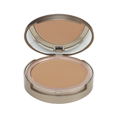 Пудра - Pressed Mineral Foundation Compact Not Too Deep