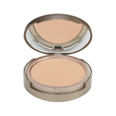 Компактная пудра - Pressed Mineral Foundation Compact Second Skin