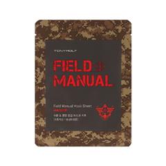 Маски - Field Manual Mask Sheet. Master