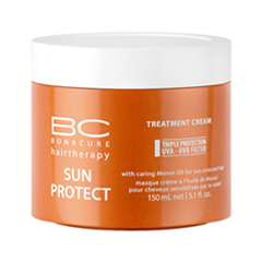 Маска - Sun Protect Treatment Cream