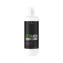 Шампунь - [3D]MEN Root Activator Shampoo