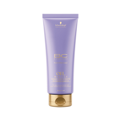 Шампунь - Oil Miracle Barbary Fig Keratin Restorative Shampoo