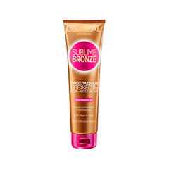 Автозагар - Sublime Bronze Self Tanning Fresh Feel Gel