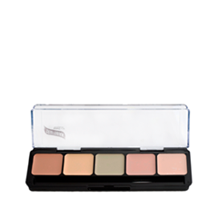 Для лица - HD Glamour Creme Palette Corrector Light
