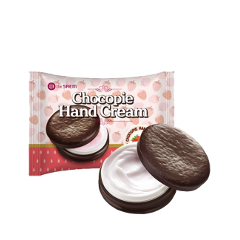 Крем для рук - Chocopie Hand Cream Strawberry