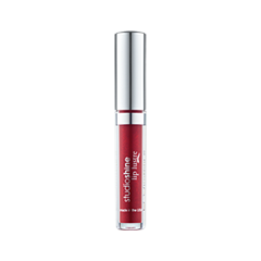 Жидкая помада - Studio Shine Waterproof Matte Lip Lustre Dutchess
