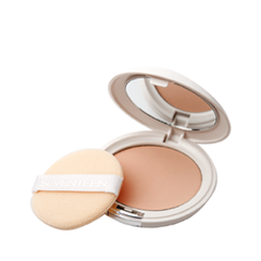 Пудра - Natural Silky Compact Powder 2