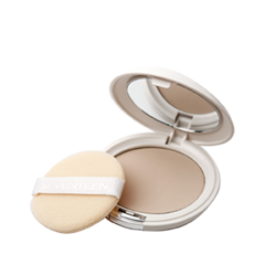 Пудра - Natural Silky Compact Powder