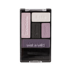 Тени для век - Color Icon Eye Shadow Palette E3971