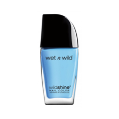 Лак для ногтей - Wild Shine Nail Color E481e