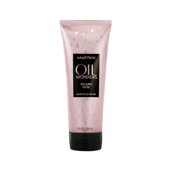 Кондиционер - Oil Wonders Volume Rose Conditioner