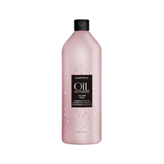 Шампунь - Oil Wonders Volume Rose Shampoo