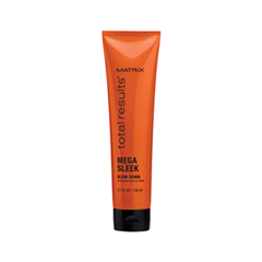 Термозащита - Total Results Mega Sleek Blow Down Cream
