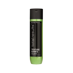 Кондиционер - Total Results Texture Games Conditioner