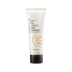 Пенка - Snail Cushion Foam Cleanser