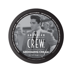 Стайлинг - Крем King Grooming Cream. Limited Edition