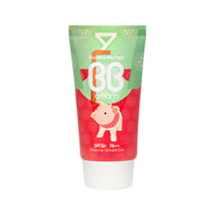BB крем - Milky Piggy BB Cream SPF50+ PA+++